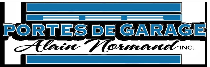 Portes de Garage Alain Normand